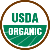 Certified Organic by MOSA